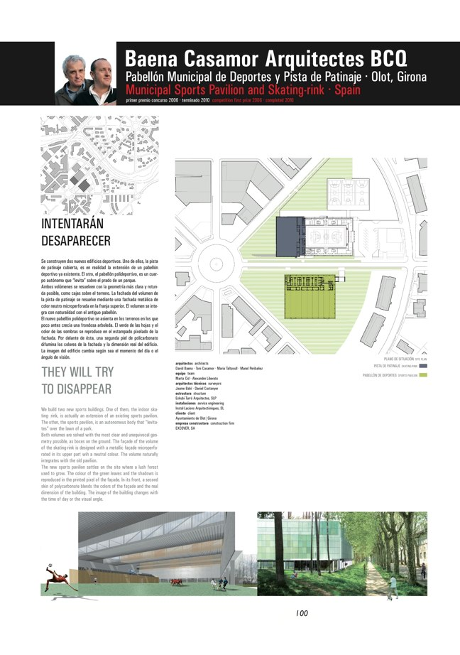 FUTURE ARQUITECTURAS #28/29 CONCURSOS COMPETITIONS - Preview 19
