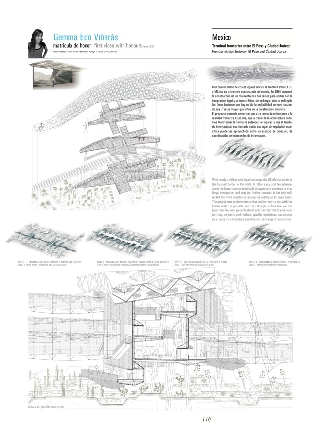 FUTURE ARQUITECTURAS #28/29 CONCURSOS COMPETITIONS - Preview 22