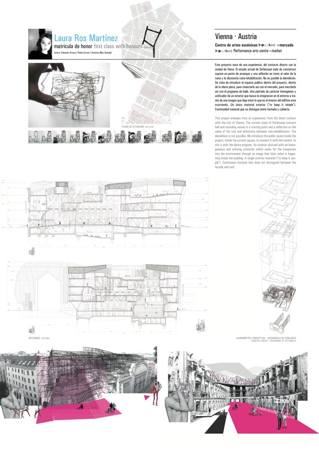 FUTURE ARQUITECTURAS #28/29 CONCURSOS COMPETITIONS - Preview 23