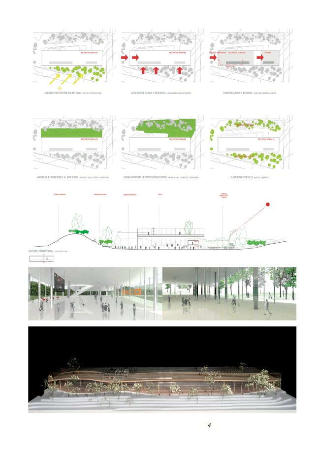 FUTURE ARQUITECTURAS #28/29 CONCURSOS COMPETITIONS - Preview 28