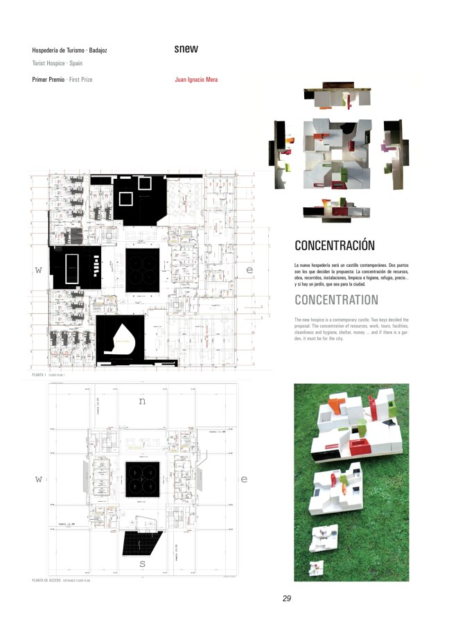 FUTURE ARQUITECTURAS #28/29 CONCURSOS COMPETITIONS - Preview 30