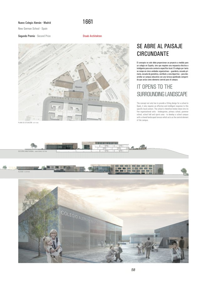 FUTURE ARQUITECTURAS #28/29 CONCURSOS COMPETITIONS - Preview 34