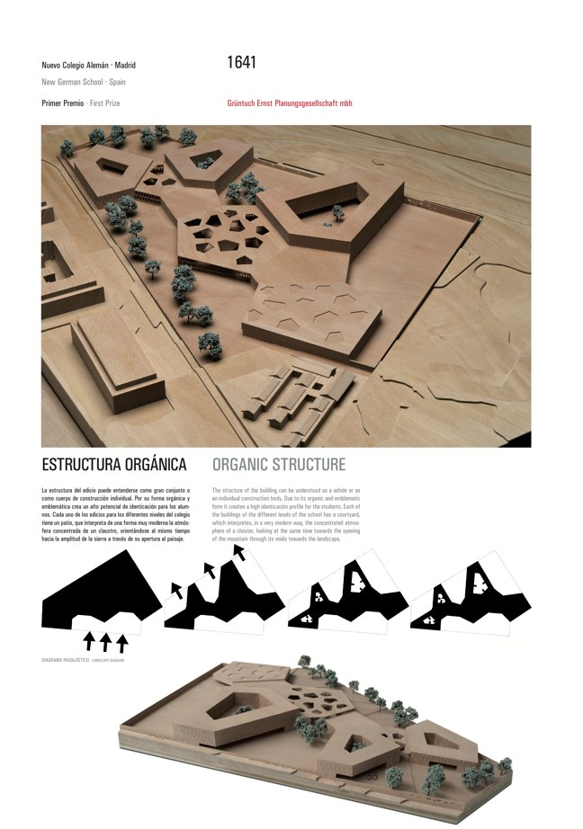 FUTURE ARQUITECTURAS #28/29 CONCURSOS COMPETITIONS - Preview 36