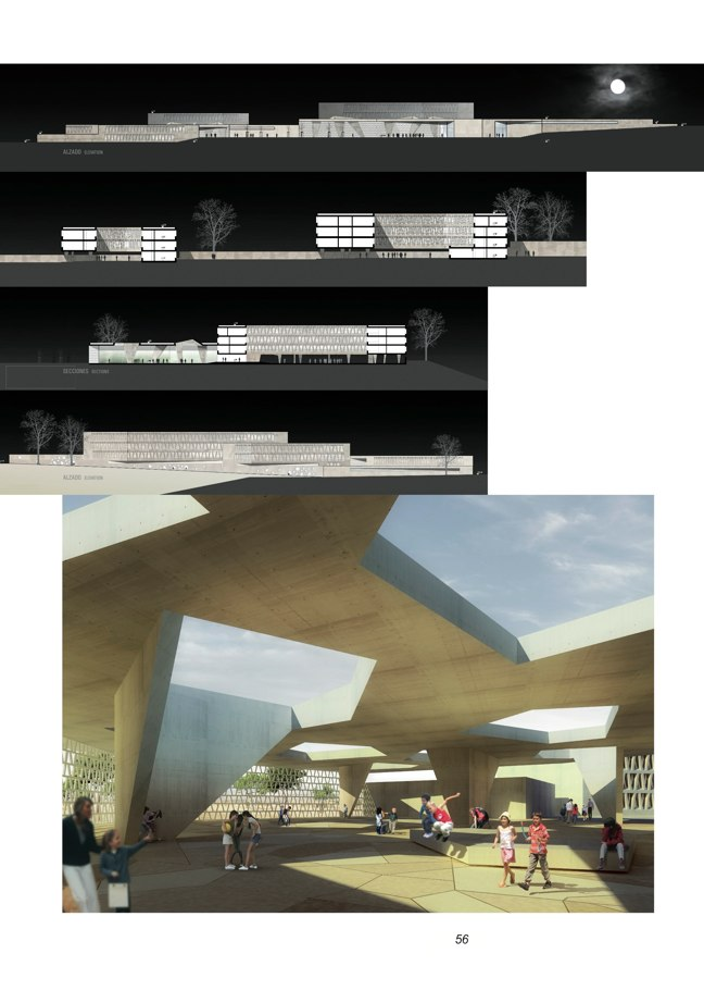 FUTURE ARQUITECTURAS #28/29 CONCURSOS COMPETITIONS - Preview 37