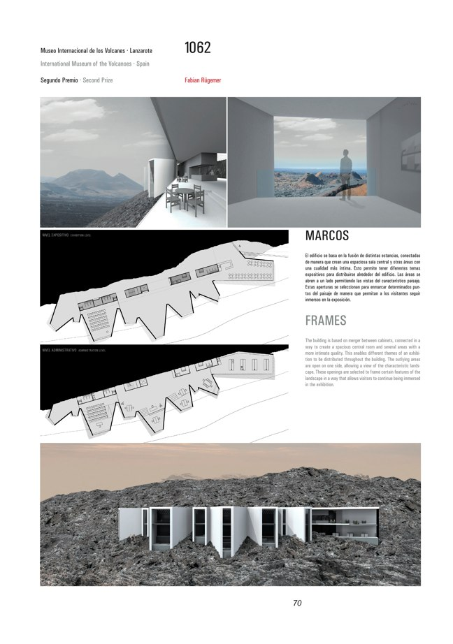 FUTURE ARQUITECTURAS #28/29 CONCURSOS COMPETITIONS - Preview 39
