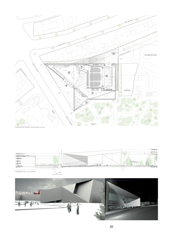 FUTURE ARQUITECTURAS #28/29 CONCURSOS COMPETITIONS - Preview 42