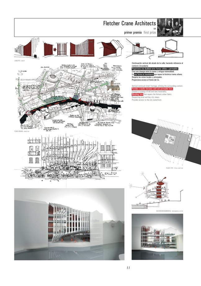 FUTURE ARQUITECTURAS #28/29 CONCURSOS COMPETITIONS - Preview 4