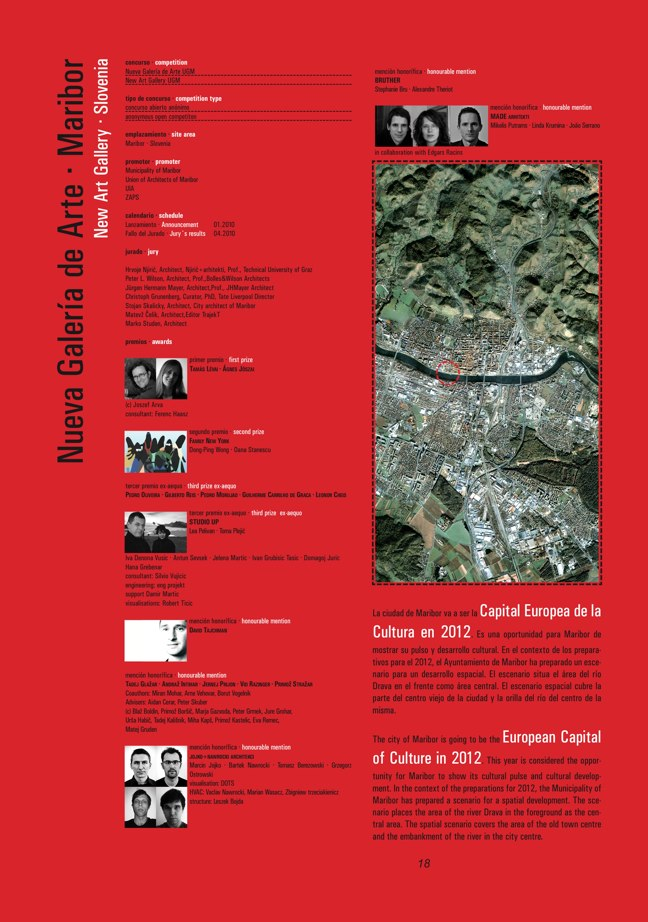 FUTURE ARQUITECTURAS #28/29 CONCURSOS COMPETITIONS - Preview 6