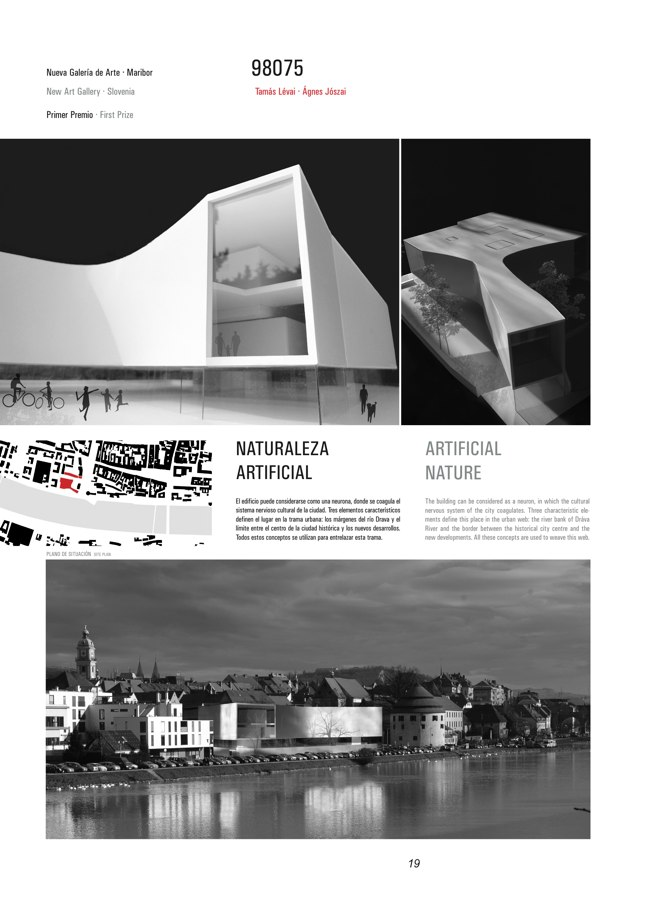 FUTURE ARQUITECTURAS #28/29 CONCURSOS COMPETITIONS - Preview 7
