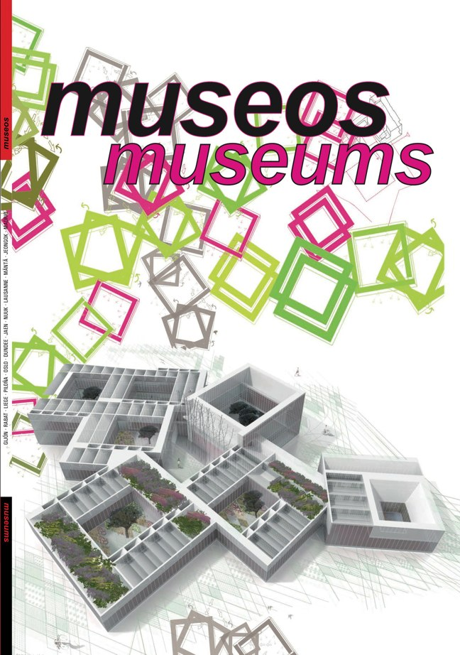 FUTURE ARQUITECTURAS #30/31 CONCURSOS COMPETITIONS I MUSEOS MUSEUMS - Preview 15