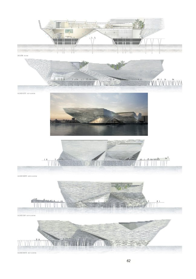 FUTURE ARQUITECTURAS #30/31 CONCURSOS COMPETITIONS I MUSEOS MUSEUMS - Preview 29