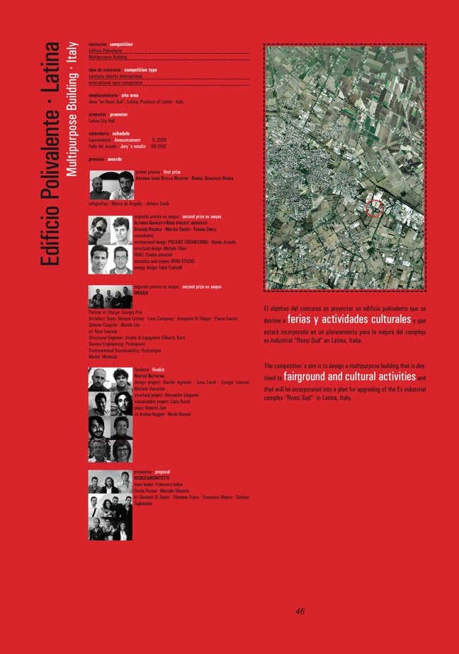 FUTURE ARQUITECTURAS #30/31 CONCURSOS COMPETITIONS I MUSEOS MUSEUMS - Preview 8