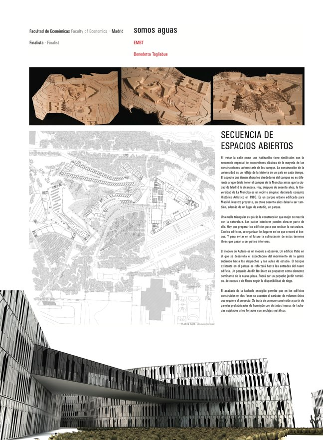 FUTURE ARQUITECTURAS #5 CONCURSOS COMPETITIONS - Preview 2