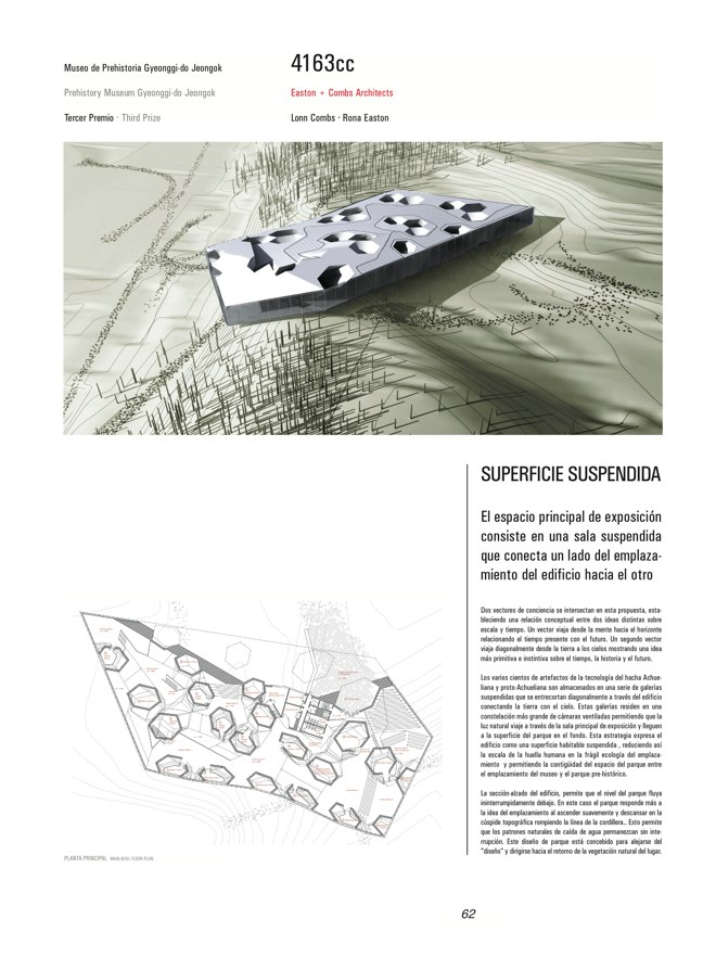 FUTURE ARQUITECTURAS #5 CONCURSOS COMPETITIONS - Preview 5