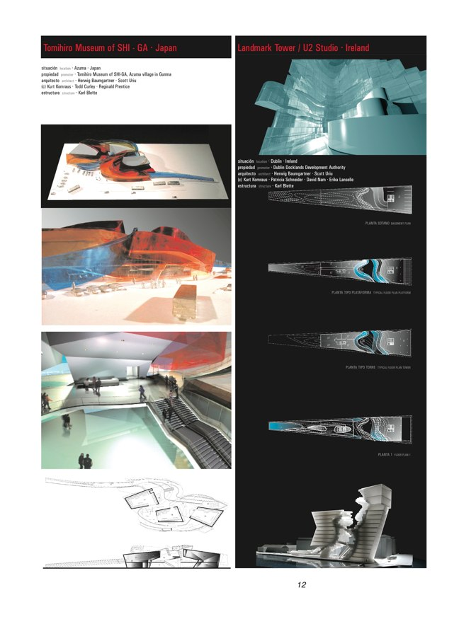 FUTURE ARQUITECTURAS #7 CONCURSOS COMPETITIONS - Preview 2