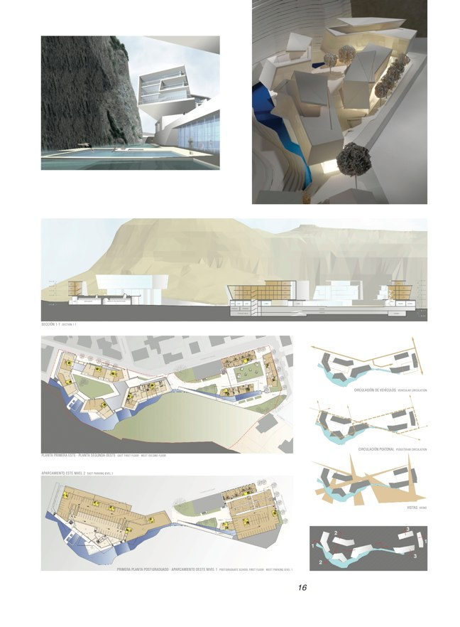 FUTURE ARQUITECTURAS #7 CONCURSOS COMPETITIONS - Preview 3