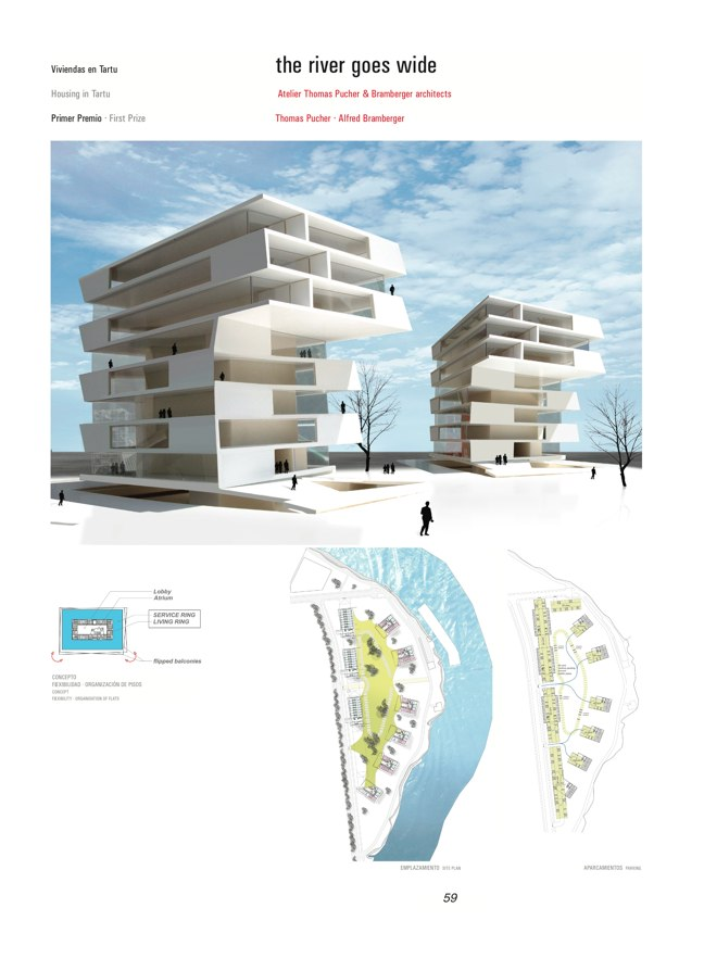 FUTURE ARQUITECTURAS #7 CONCURSOS COMPETITIONS - Preview 8
