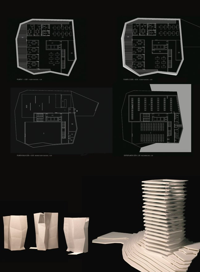 FUTURE ARQUITECTURAS #7 CONCURSOS COMPETITIONS - Preview 9
