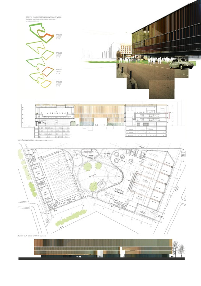 FUTURE ARQUITECTURAS #8/9 CONCURSOS COMPETITIONS - Preview 2