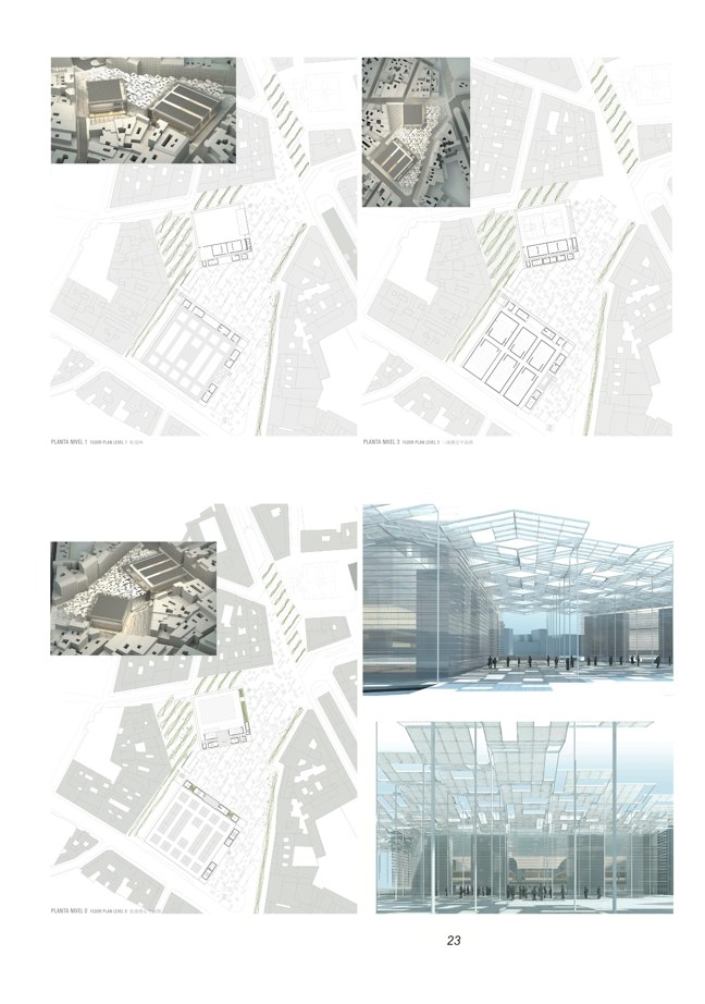 FUTURE ARQUITECTURAS #8/9 CONCURSOS COMPETITIONS - Preview 3
