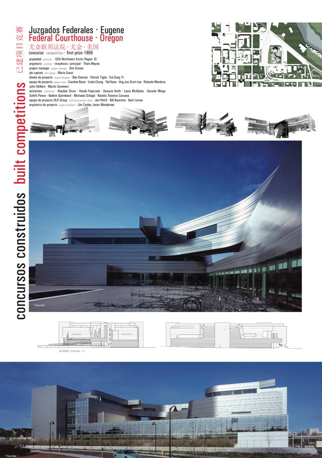FUTURE ARQUITECTURAS #8/9 CONCURSOS COMPETITIONS - Preview 8