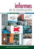 Informes de la construcción 532 I CSIC
