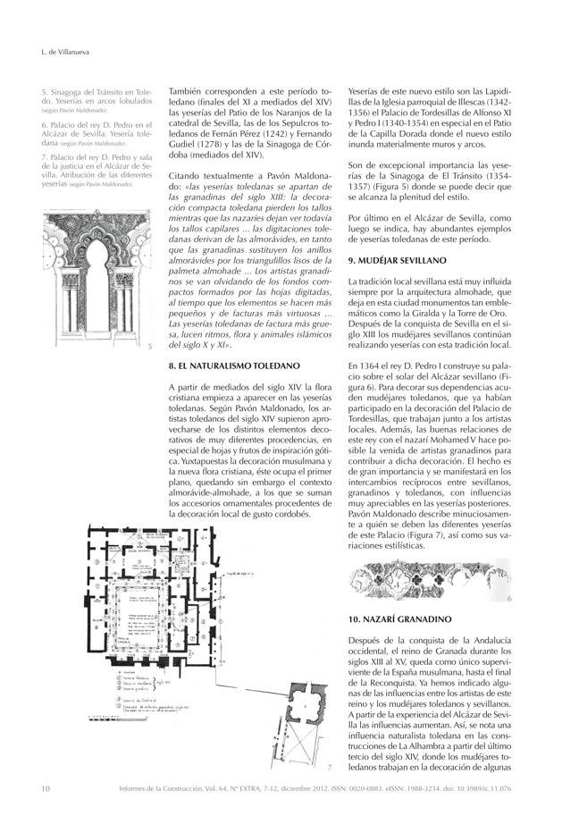 Informes. Especial 2012 - Preview 10