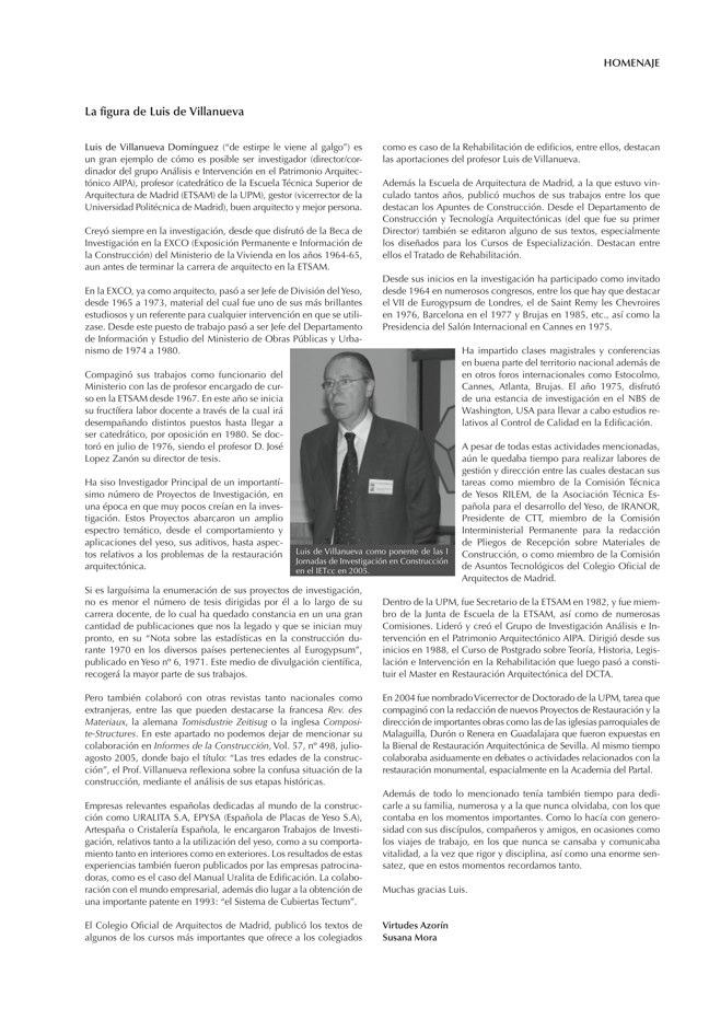Informes. Especial 2012 - Preview 5