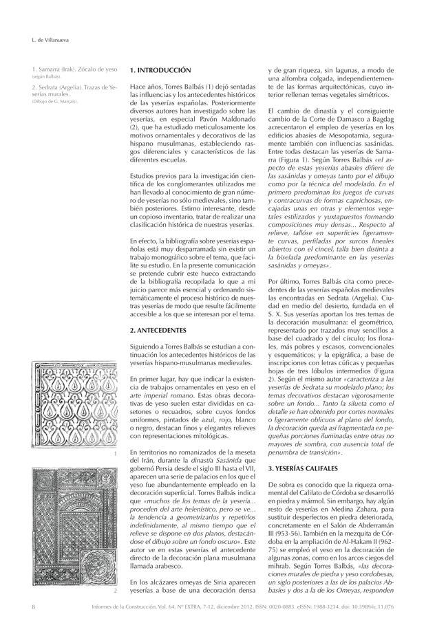 Informes. Especial 2012 - Preview 8