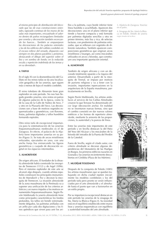 Informes. Especial 2012 - Preview 9