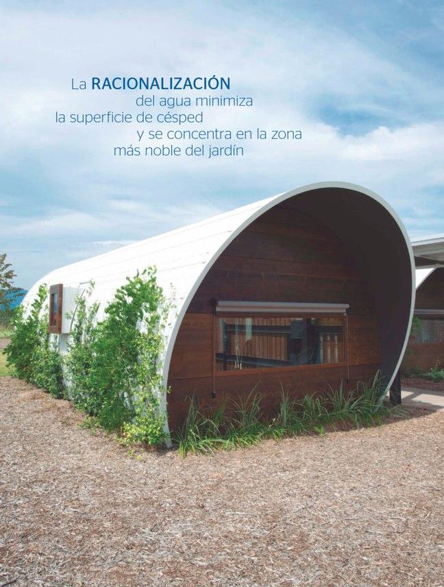 CASAVIVA #198 Noviembre 2013 La vivienda ECOLÓGICA - Preview 10