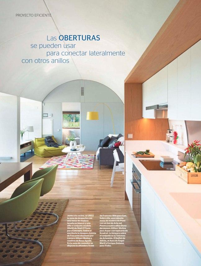 CASAVIVA #198 Noviembre 2013 La vivienda ECOLÓGICA - Preview 12
