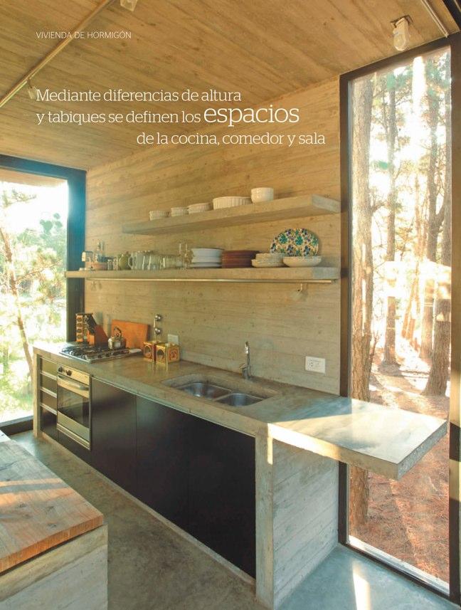 CASAVIVA #198 Noviembre 2013 La vivienda ECOLÓGICA - Preview 15