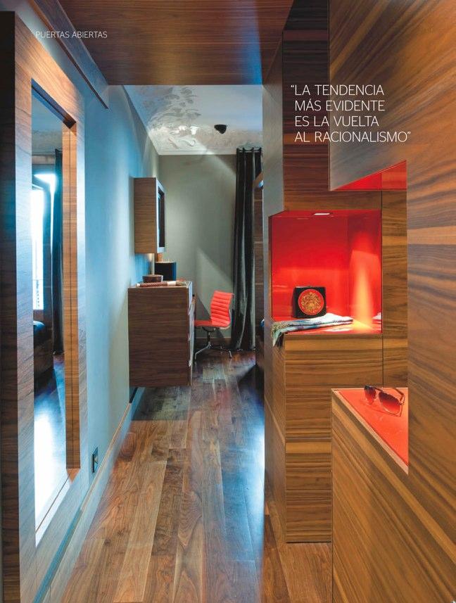 CASAVIVA #198 Noviembre 2013 La vivienda ECOLÓGICA - Preview 8