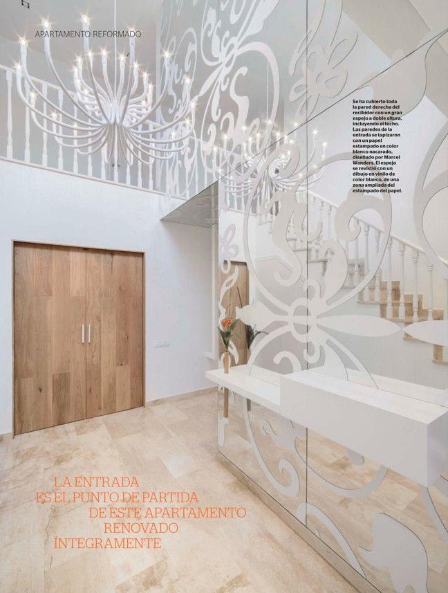 CASAVIVA #199 Diciembre 2013 ELEGANCIA y equilibrio formal - Preview 20