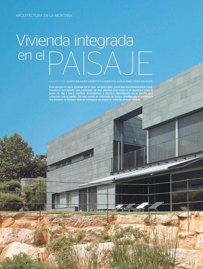 CasaViva #200 Integrar y disfrutar el PAISAJE - Preview 9