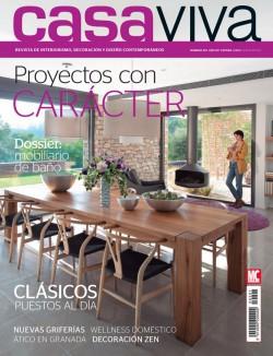 CasaViva #201 Proyectos con CARÁCTER