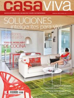 CasaViva #203 SOLUCIONES inteligentes para vivir