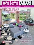 CasaViva #204 TEXTURAS naturales para decorar
