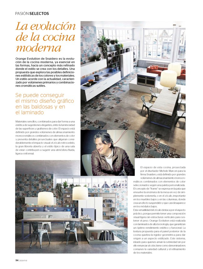 CasaViva #206 Un concepto de diseño abierto - Preview 14