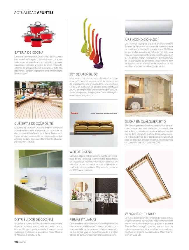 CasaViva #206 Un concepto de diseño abierto - Preview 16