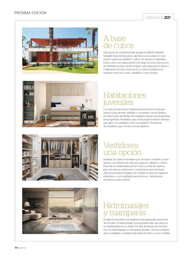 CasaViva #206 Un concepto de diseño abierto - Preview 18