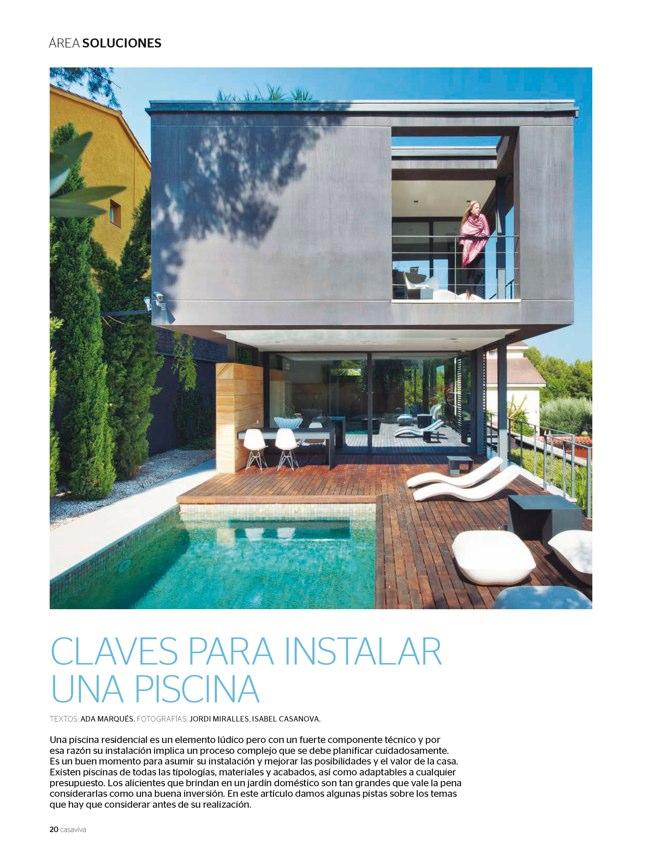 CasaViva #206 Un concepto de diseño abierto - Preview 3