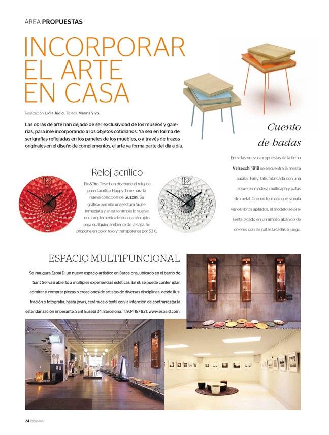 CasaViva #206 Un concepto de diseño abierto - Preview 4