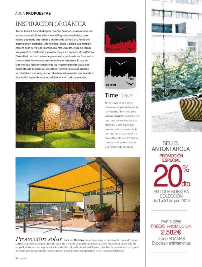 CasaViva #206 Un concepto de diseño abierto - Preview 5