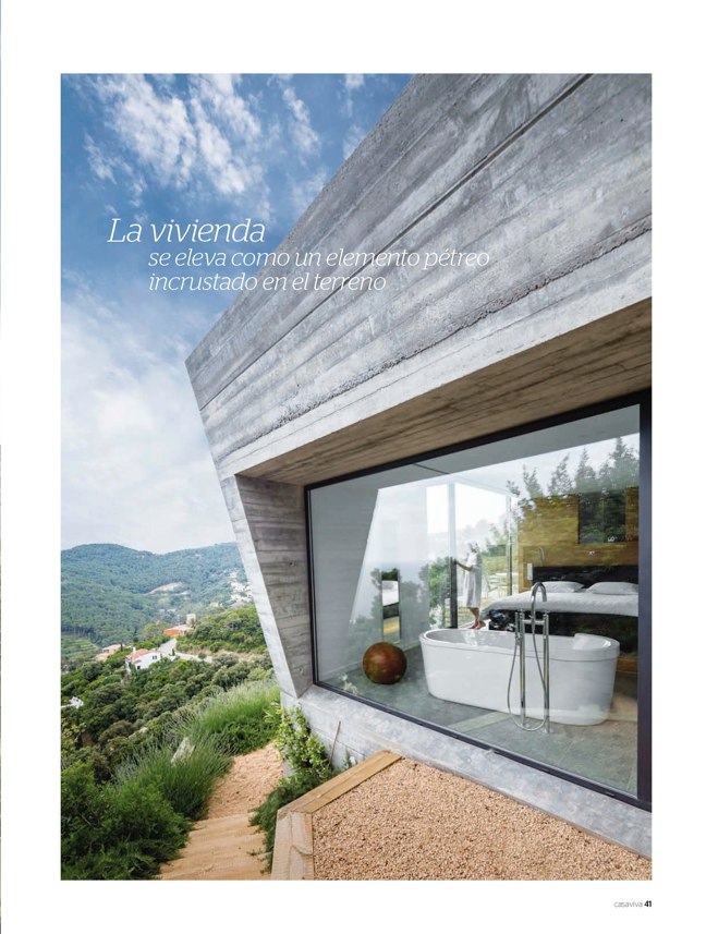 CasaViva #206 Un concepto de diseño abierto - Preview 6