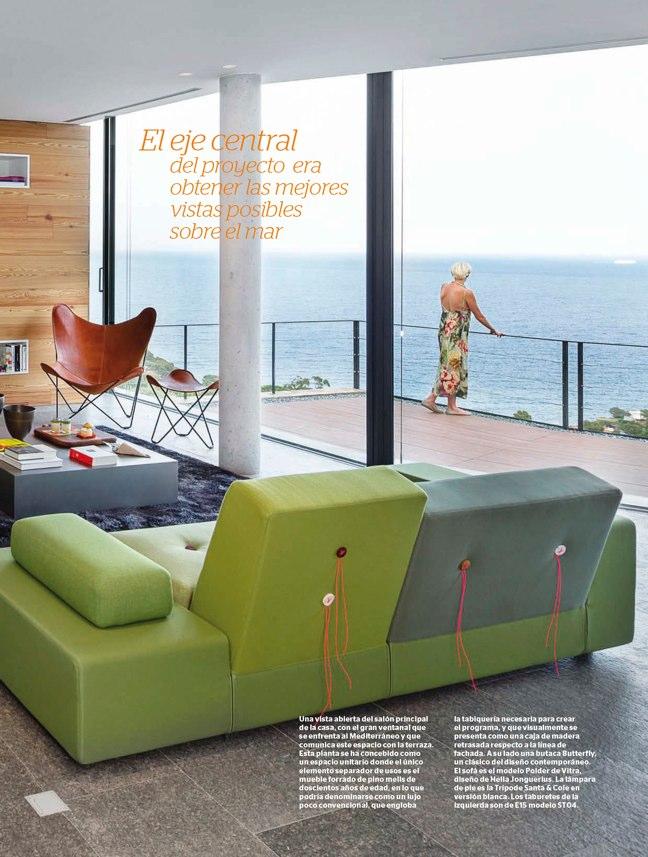 CasaViva #206 Un concepto de diseño abierto - Preview 8