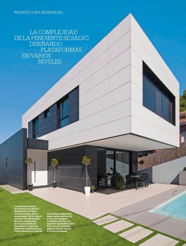 CasaViva #206 Un concepto de diseño abierto - Preview 9