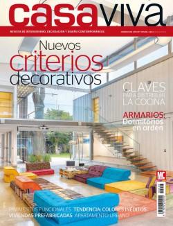 Revista CasaViva 207 Nuevos criterios decorativos