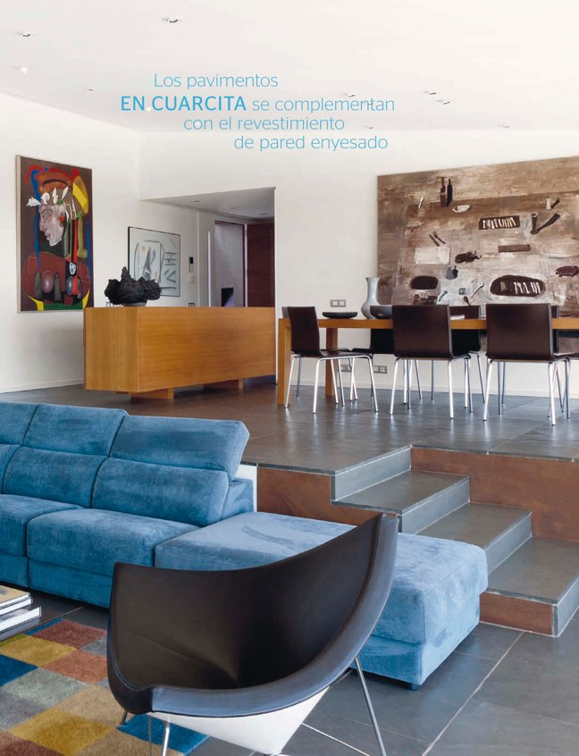 Revista CasaViva 207 Nuevos criterios decorativos - Preview 19
